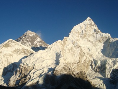 What Our Client Says About Everest Base Camp Trek