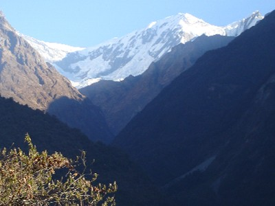 Complete Guide Trek to Annapurna Base Camp