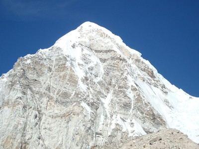Everest Base Camp Trekking Itinerary