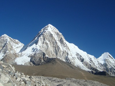 10 Night 11 Days Everest Base Camp Trek with Best Mountain View