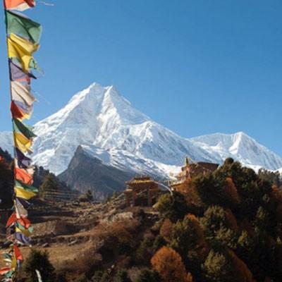 Manaslu Trek Region Thumb Image