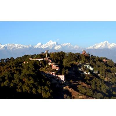Nepal Holy Moon Tour Thumb Image