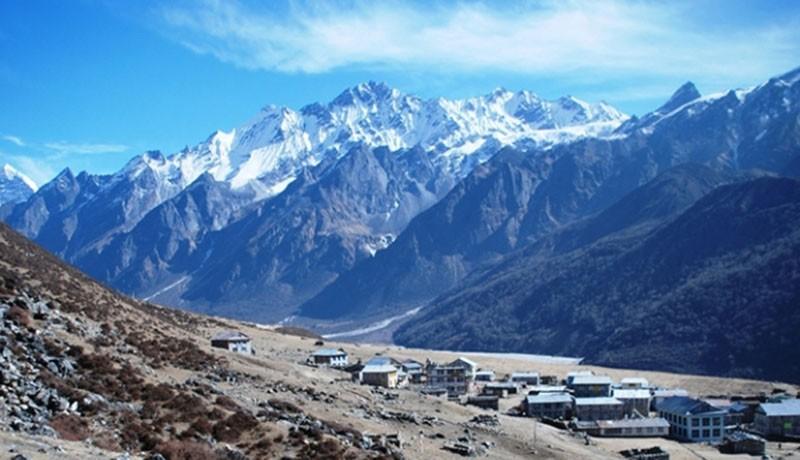 Langtang Ganjala Pass Banner Image