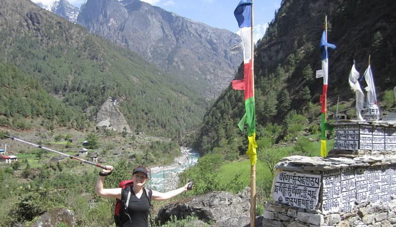 Trek to Everest Base Camp Classic