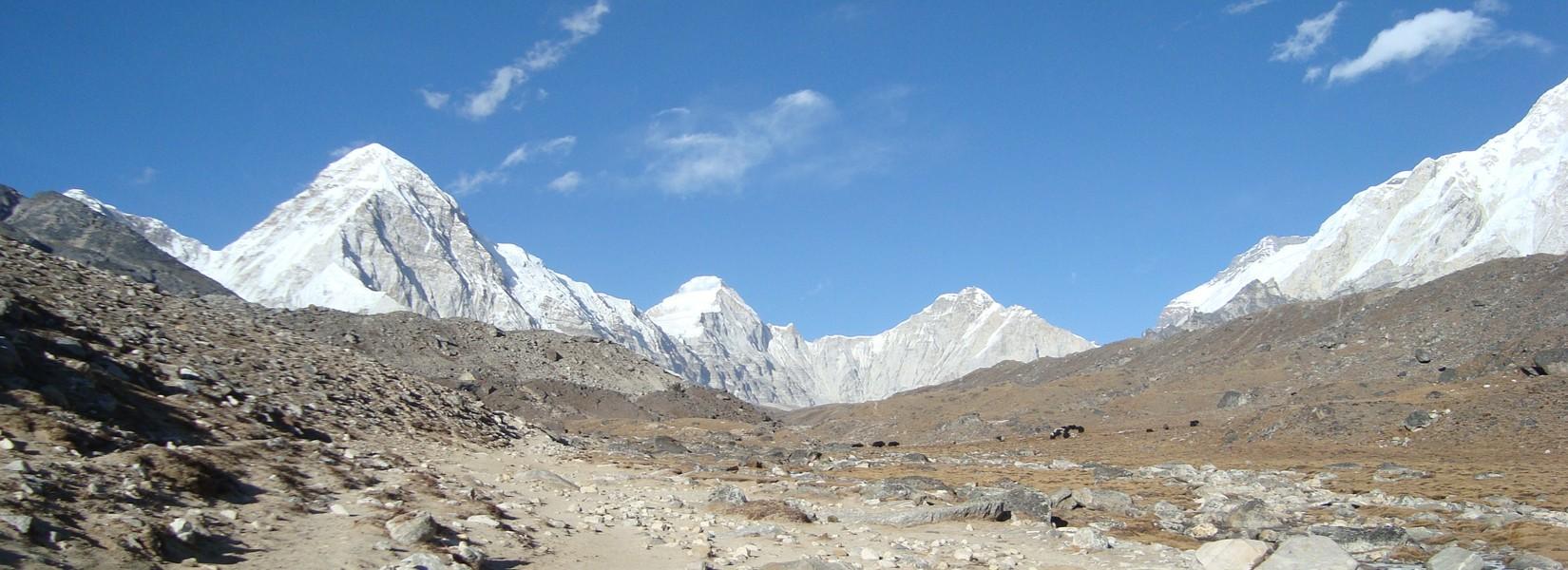 Everest Base Camp Trekking Itinerary 2021 | 2022
