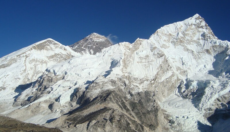 Everest View Trekking