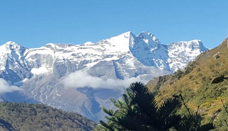Helambhu Trek Banner Image