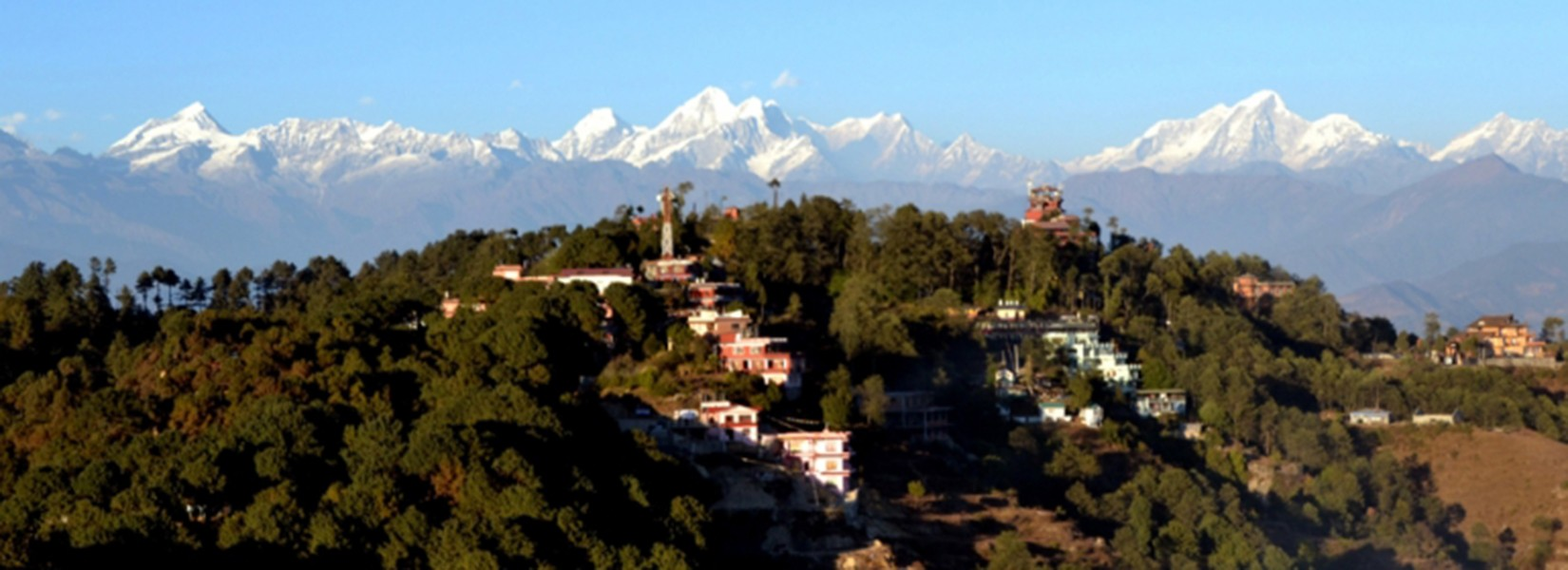Nepal Holy Moon Tour Banner Image
