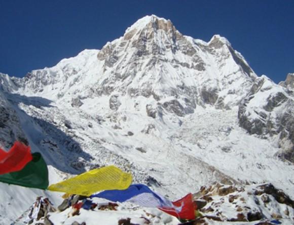 Annapurna Panorama Trek Thumbnail Image