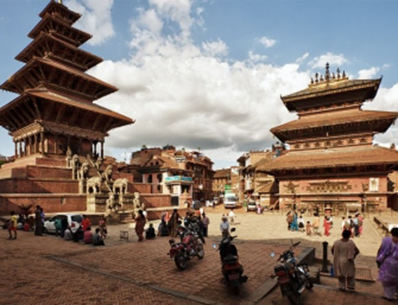 Bhaktapur and Patan Tour Thumbnail Image