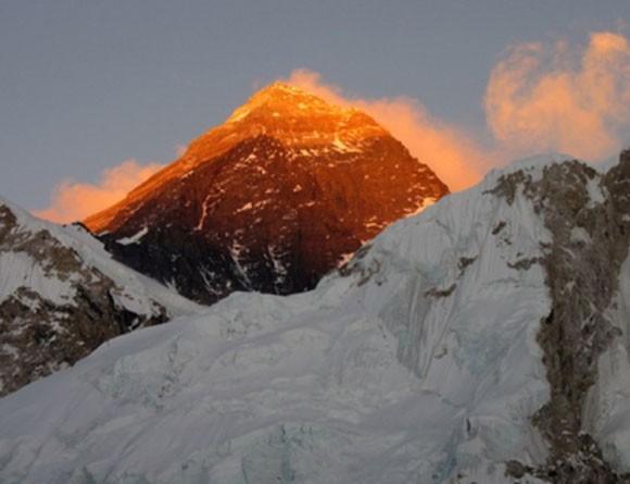 Everest Panorama Trek Thumbnail Image