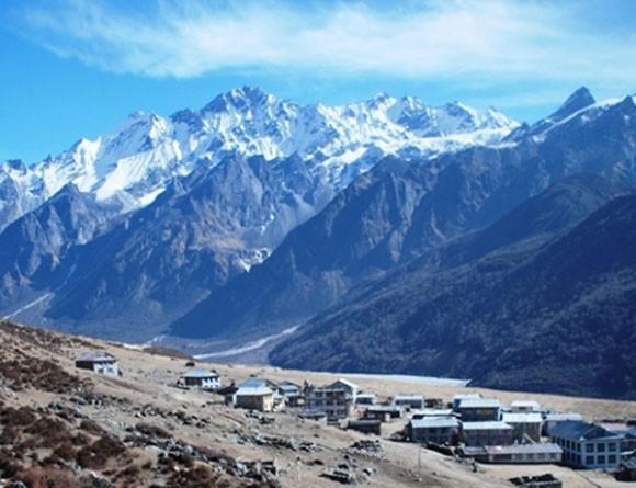 Langtang Ganjala Pass Thumbnail Image