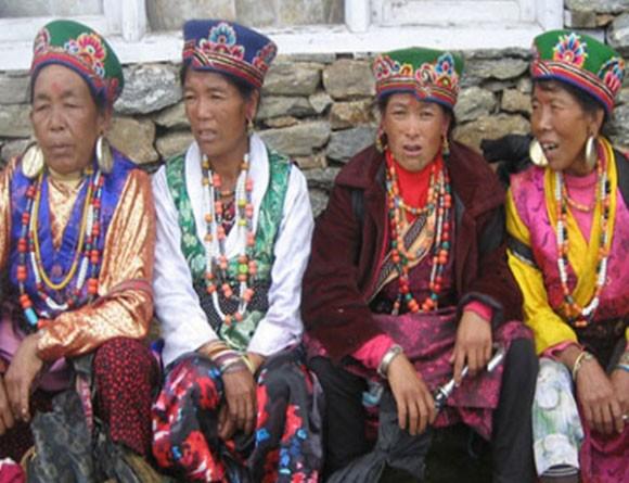Tamang Heritage Thumbnail Image