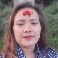 Samjhana Thapa Magar